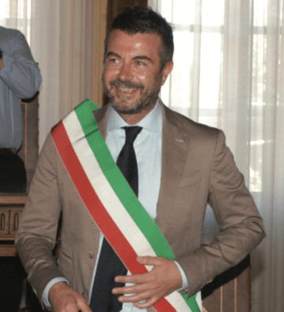 sindaco alioska baccarini fiuggi il corriere della provincia