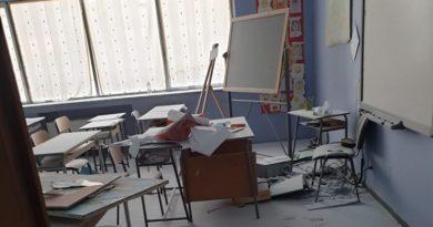 atti vandalici aldo moro frosinone il corriere della provincia