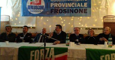 coordinamento provinciale arpino forza italia il corriere della provincia