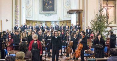 coro orchestra ceccano