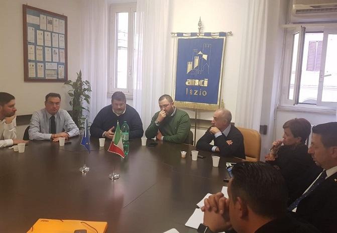 riunione direttivo anci forza italia il corriere della provincia