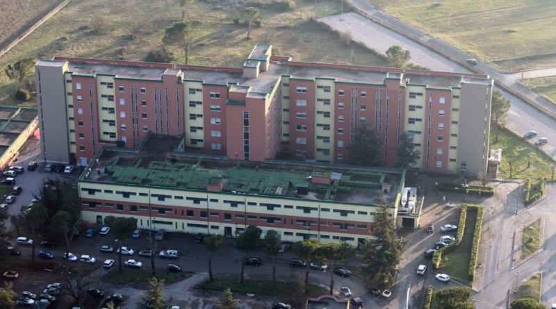 ospedale san benedetto alatri il corriere della provincia