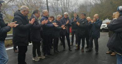 strada provinciale atina il corriere della provincia