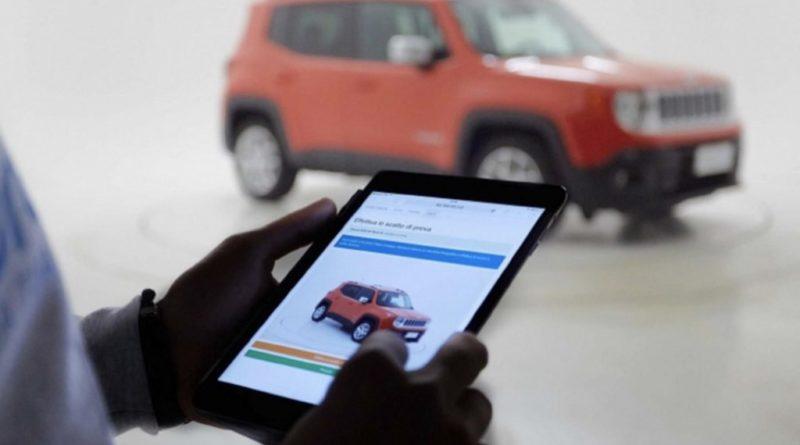 vendita auto online il corriere della provincia