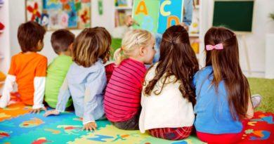 bambini scuola infanzia il corriere della provincia