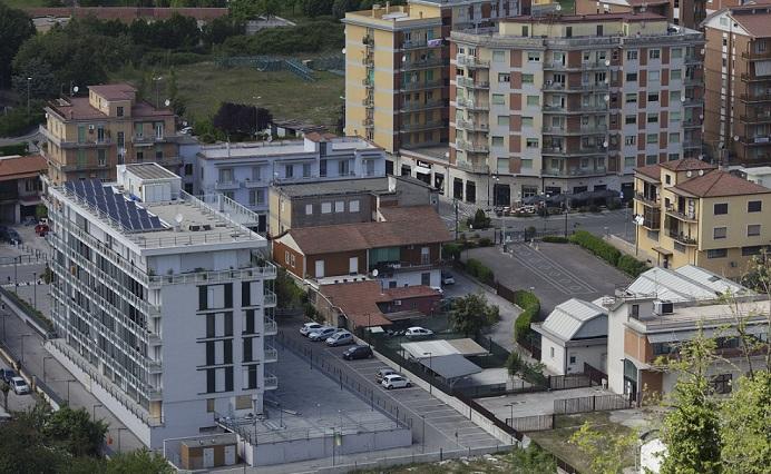 frosinone rigenerazione urbana il corriere della provincia