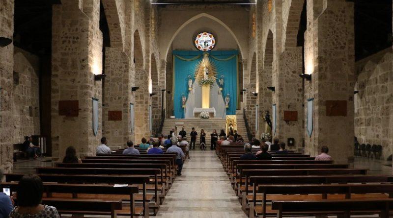 abbazia san domenico sora il corriere della provincia