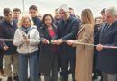 Frosinone – Istituto agrario Angeloni: taglio del nastro alla sede di via Fabi. Con una novità
