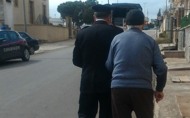 truffe anziani carabinieri incontro