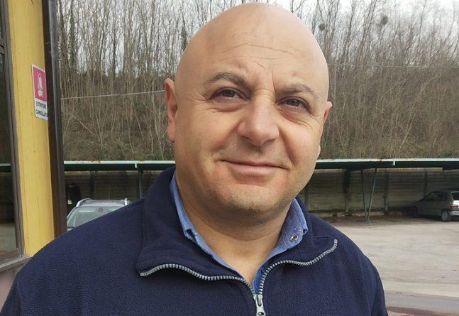 antonio carbone san giovanni incarico consigliere comunale il corriere della provincia