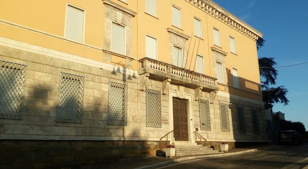 banca italia sede il corriere della provincia