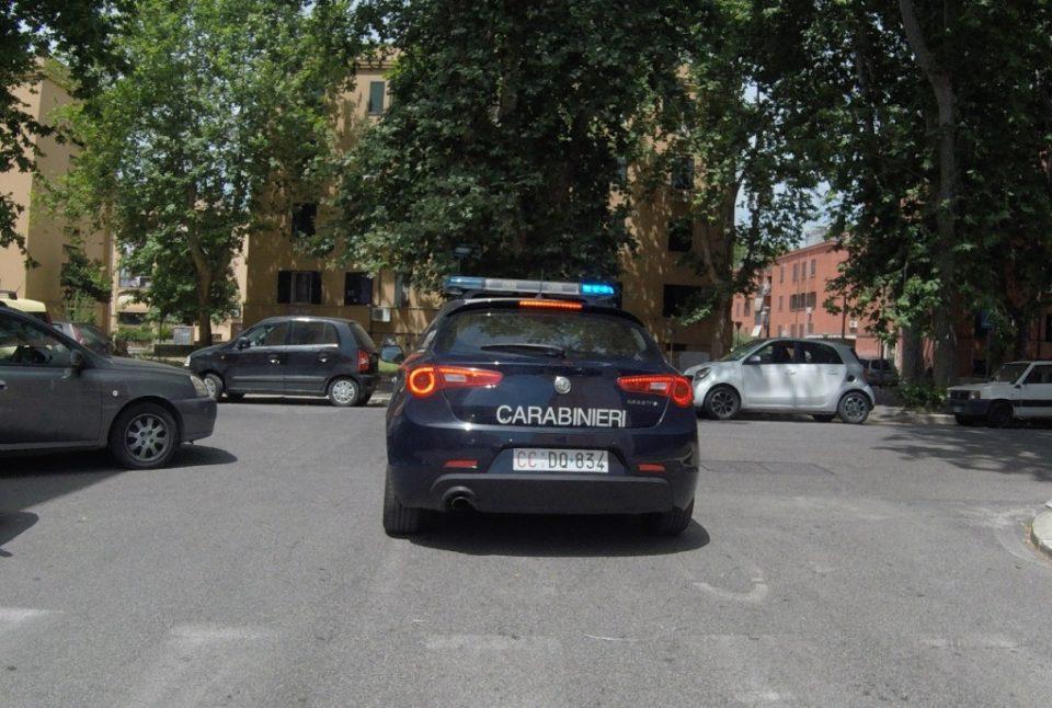 carabinieri il corriere della provincia