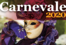 Carnevale 'doppio' a Ferentino: domenica 23 e martedì 25 febbraio