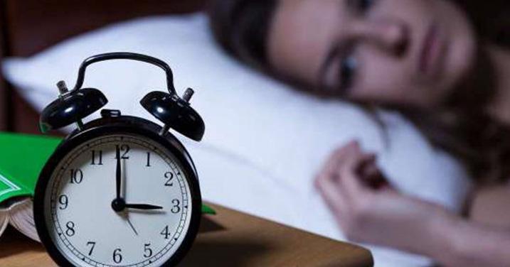 disturbi sonno il corriere della provincia