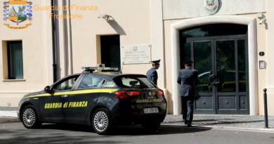 Pontecorvo, 'Operazione Giada': la GdF confisca beni della camorra intestati a un imprenditore