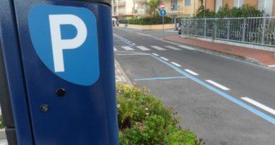 parcheggi cassino il corriere della provincia