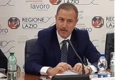 Riattivazione delle attività socio assistenziali nelle Rsa, Ciacciarelli scrive a D'Amato