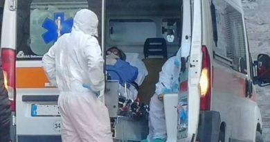 Covid, in Ciociaria altri cinque morti