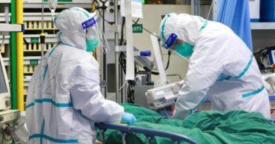 Coronavirus, nel Lazio 1.963 casi. In Ciociaria 242 nuovi contagi