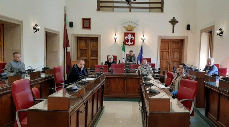 giunta ferentino bilancio previsione il corriere della provincia