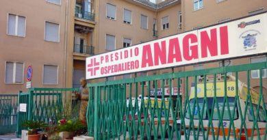 Anagni, riattivata la chirurgia ambulatoriale: Natalia sollecita altri servizi