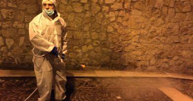 paolo fallone disinfezione sanificazione il corriere della provincia