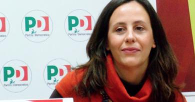 Marta Leonori capogruppo del Pd alla Pisana, gli auguri della Battisti