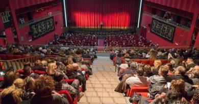 teatro nestor frosinone il corriere della provincia