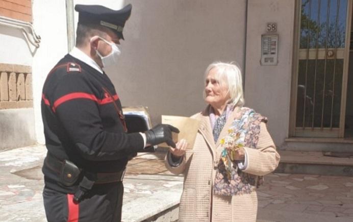 carabiniere pensione ceprano il corriere della provincia