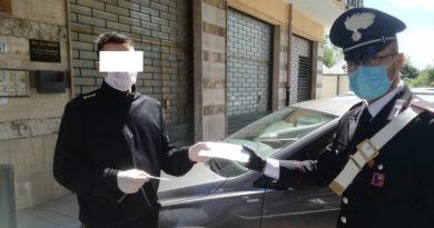 consegna buoni carabinieri il corriere della provincia