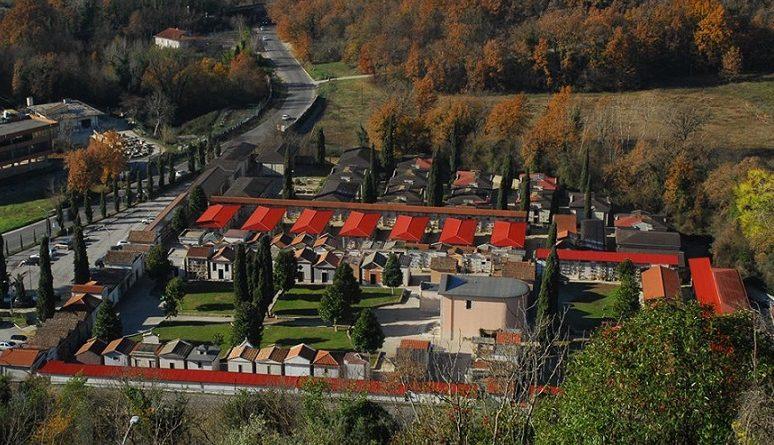 cimitero comunale arce il corriere della provincia
