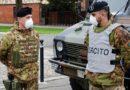 Covid-19, Quadrini: a Pasqua in strada anche l'Esercito