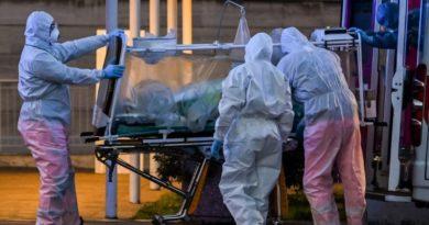 Coronavirus altri 220 contagi e due decessi ad Alatri