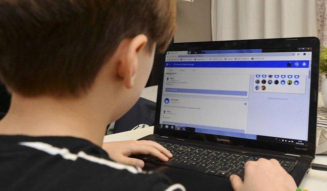 didattica online covid-19 coronavirus il corriere della provincia