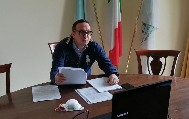 marco delle cese presidente cosilam il corriere della provincia