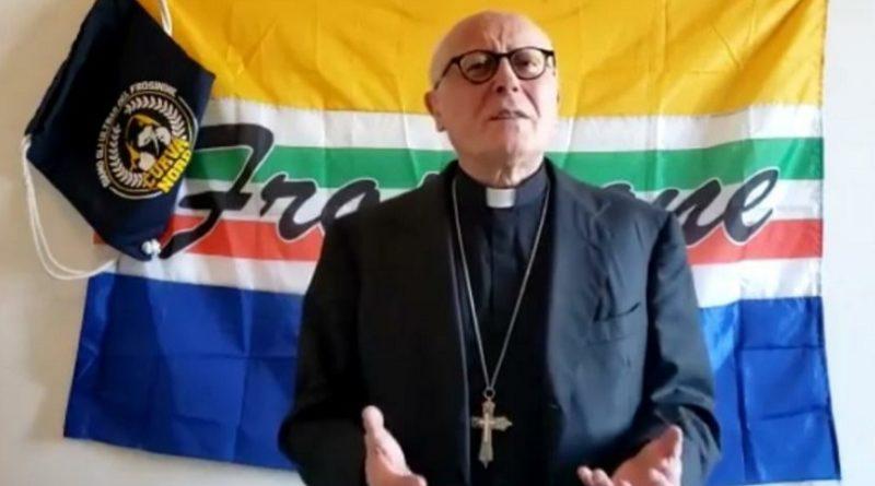 vescovo spreafico frosinone calcio il corriere della provincia