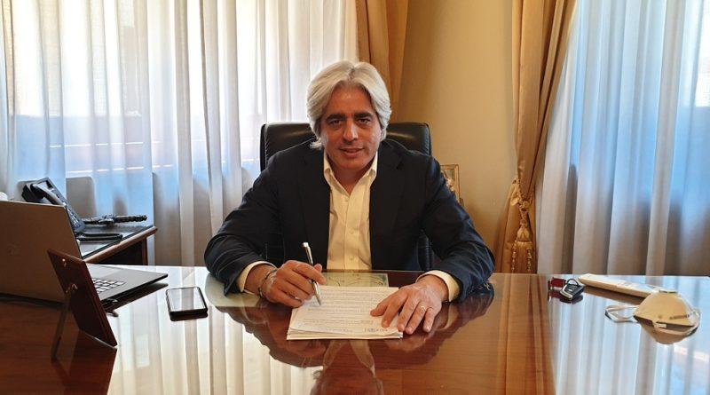 provincia presidente antonio pompeo il corriere della provincia