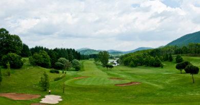 campo golf fiuggi il corriere della provincia