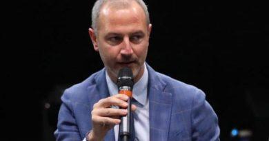 Ciacciarelli: quand'è che Migliorelli cambierà nome alla Saf in Sar?