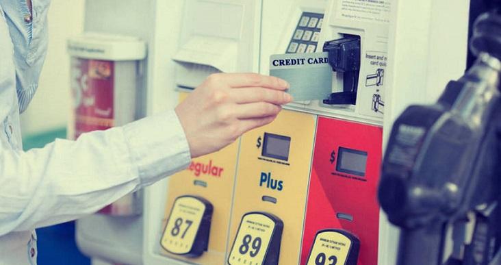 scheda carburante il corriere della provincia