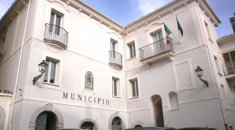 villa latina il corriere della provincia