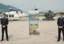 Due nuovi piloti militari al 72° Stormo di Frosinone
