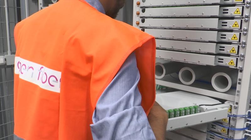fibra ottica cassino il corriere della provincia