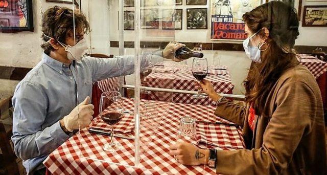 bar ristoranti regione il corriere della provincia