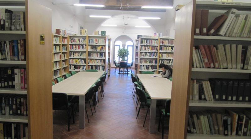 biblioteca ferentino il corriere della provincia