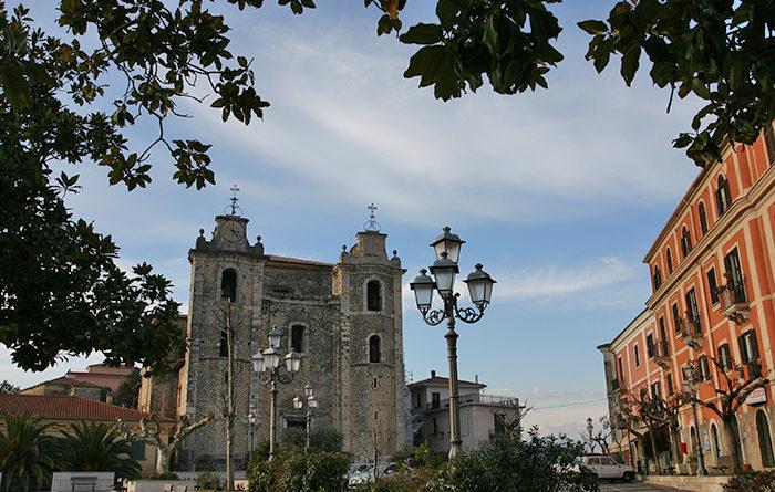 chiesa arce il corriere della provincia