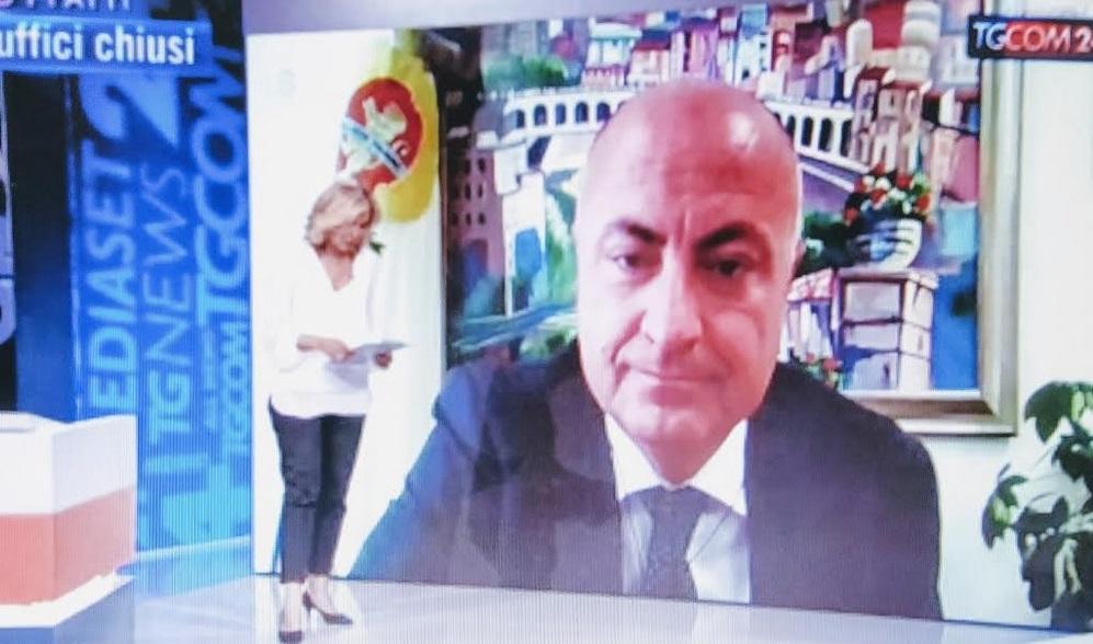 Smart Working Ottaviani A Dentro I Fatti Di Tgcom24 Laprovinciaquotidiano It News H24 E Notizie Di Approfondimento
