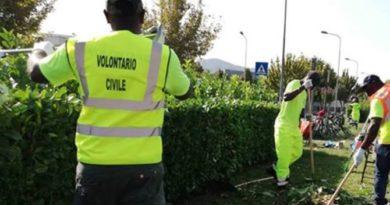 richiedenti asilo spazi verdi il corriere della provincia