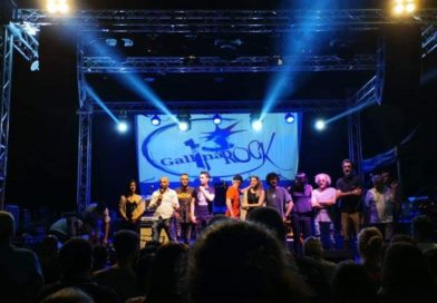 GallinaRock 2020 in 'formula anti-Covid': il 9 agosto c'è James Senese
