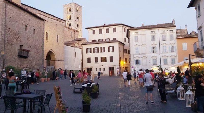 piazza innocenzo III anagni